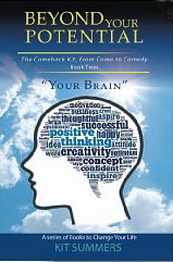 Your Brain by Kit Summers book cover
